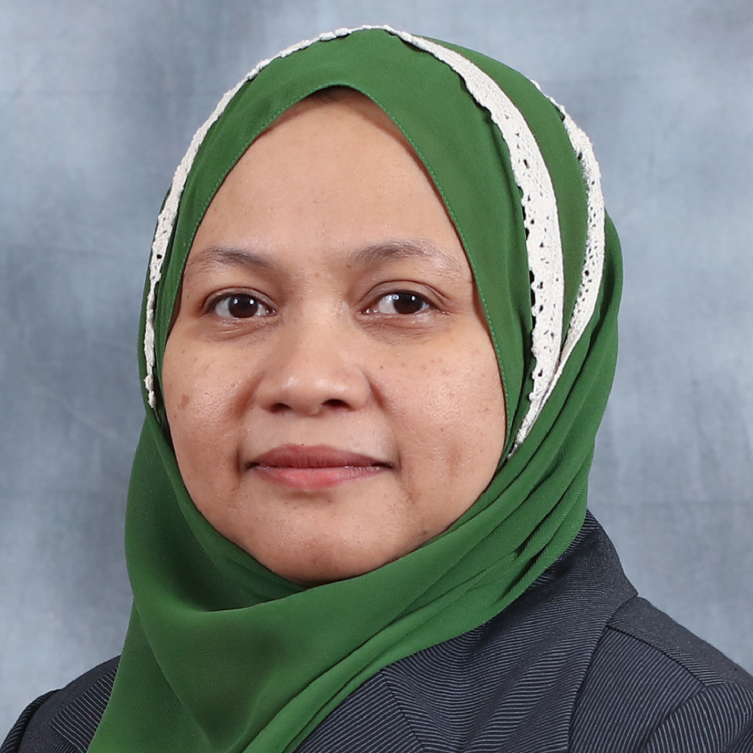 Photo - Asmak Binti Husin, YB Senator Puan