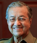 Photo - YB TUN DR. MAHATHIR BIN MOHAMAD	 - Click to open the Member of Parliament profile
