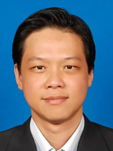 Photo - YB TUAN CHAN MING KAI - Click to open the Member of Parliament profile