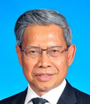 Photo - YB DATO' SRI MUSTAPA BIN MOHAMED - Click to open the Member of Parliament profile