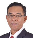 Photo - YB DATO' ROSOL BIN WAHID - Click to open the Member of Parliament profile
