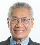 Photo - YB DATO' MANSOR BIN OTHMAN - Click to open the Member of Parliament profile