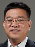 Photo - YB TUAN WONG HON WAI - Click to open the Member of Parliament profile