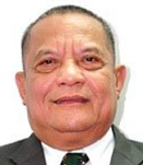 Photo - YB DATO' HASBULLAH BIN OSMAN - Click to open the Member of Parliament profile