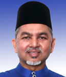Photo - YB DATO' SYED ABU HUSSIN BIN HAFIZ SYED ABDUL FASAL - Click to open the Member of Parliament profile