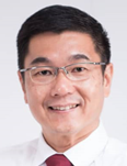 Photo - YB TUAN TEH KOK LIM - Click to open the Member of Parliament profile