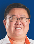 Photo - YB TUAN SU KEONG SIONG - Click to open the Member of Parliament profile