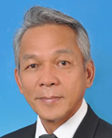 Photo - YB TUAN WONG TACK - Click to open the Member of Parliament profile