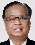 Photo - YB DATO' SRI ISMAIL SABRI BIN YAAKOB - Click to open the Member of Parliament profile