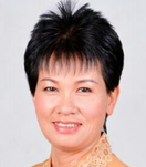 Photo - YB PUAN JUNE LEOW HSIAD HUI - Click to open the Member of Parliament profile