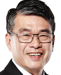 Photo - YB TUAN WILLIAM LEONG JEE KEEN - Click to open the Member of Parliament profile