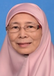 Photo - YB DATO' SERI DR WAN AZIZAH WAN ISMAIL - Click to open the Member of Parliament profile
