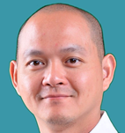 Photo - YB DR. ONG KIAN MING - Click to open the Member of Parliament profile