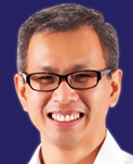 Photo - YB TUAN TONY PUA KIAM WEE - Click to open the Member of Parliament profile