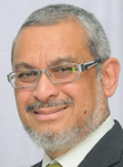 Photo - YB TUAN KHALID BIN ABD SAMAD - Click to open the Member of Parliament profile