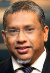 Photo - YB TUAN MOHAMED HANIPA BIN MAIDIN - Click to open the Member of Parliament profile