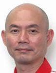 Photo - YB TUAN LIM LIP ENG - Click to open the Member of Parliament profile