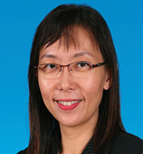 Photo - YB PUAN TERESA KOK - Click to open the Member of Parliament profile