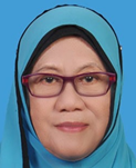 Photo - YB PUAN HAJAH NATRAH ISMAIL - Click to open the Member of Parliament profile