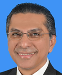 Photo - YB TUAN SYED IBRAHIM BIN SYED NOH - Click to open the Member of Parliament profile