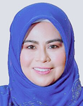 Photo - YB DATO' DR. NORAINI AHMAD - Click to open the Member of Parliament profile