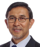 Photo - YB DATO' MOHD RASHID HASNON - Click to open the Member of Parliament profile
