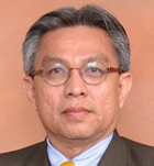 Photo - YB DATUK SERI DR. ADHAM BIN BABA - Click to open the Member of Parliament profile