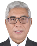 Photo - YB TUAN HASSAN BIN ABDUL KARIM - Click to open the Member of Parliament profile