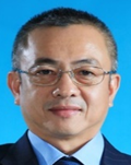 Photo - YB DATUK ROZMAN BIN ISLI - Click to open the Member of Parliament profile
