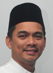 Photo - YB DATUK MOHD AZIS BIN JAMMAN - Click to open the Member of Parliament profile