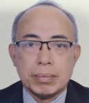 Photo - YB TUAN HAJI AHMAD BIN HASSAN - Click to open the Member of Parliament profile