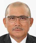 Photo - YB DATUK SERI DR. RONALD KIANDEE - Click to open the Member of Parliament profile