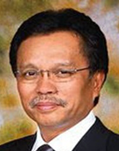 Photo - YB DATUK SERI PANGLIMA HAJI MOHD SHAFIE BIN HAJI APDAL - Click to open the Member of Parliament profile