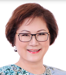 Photo - YB DATUK CHRISTINA LIEW CHIN JIN - Click to open the Member of Parliament profile