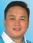 Photo - YB TUAN WILLIE ANAK MONGIN - Click to open the Member of Parliament profile