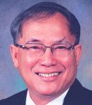 Photo - YB DATO' SRI (DR) RICHARD RIOT ANAK JAEM - Click to open the Member of Parliament profile