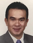 Photo - YB DATUK ROBERT LAWSON CHUAT - Click to open the Member of Parliament profile