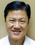 Photo - YB TUAN WONG LING BIU - Click to open the Member of Parliament profile