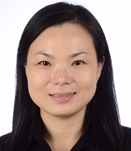Photo - YB PUAN ALICE LAU KIONG YIENG - Click to open the Member of Parliament profile