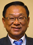 Photo - YB DR. MICHAEL TEO YU KENG	 - Click to open the Member of Parliament profile