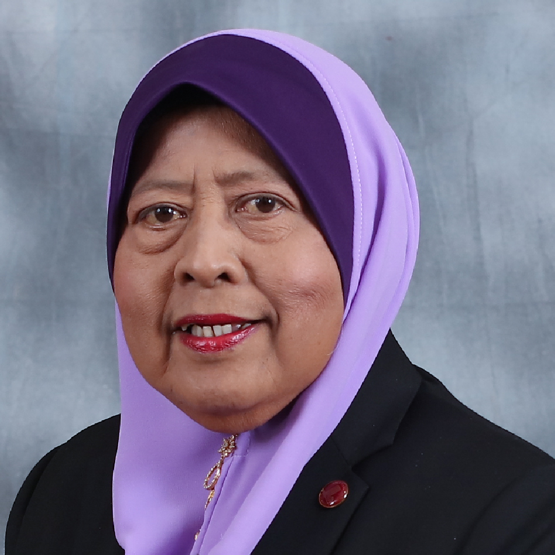 Photo - Sopiah Binti Sharif, YB Senator Puan