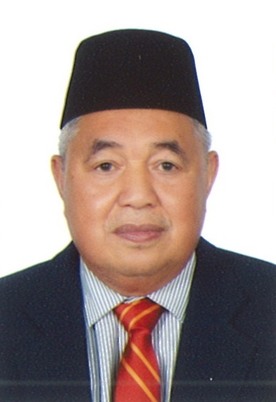 Photo - Md Nasir Bin Hashim, YB Senator Ir.