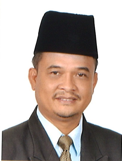Photo - Zahari Bin Sarip, YB Senator Dato'