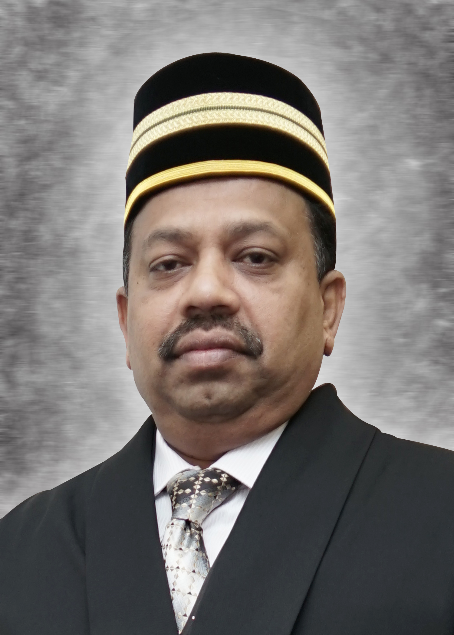Photo - SA. Vigneswaran, YB Senator Tan Sri Dato' Sri