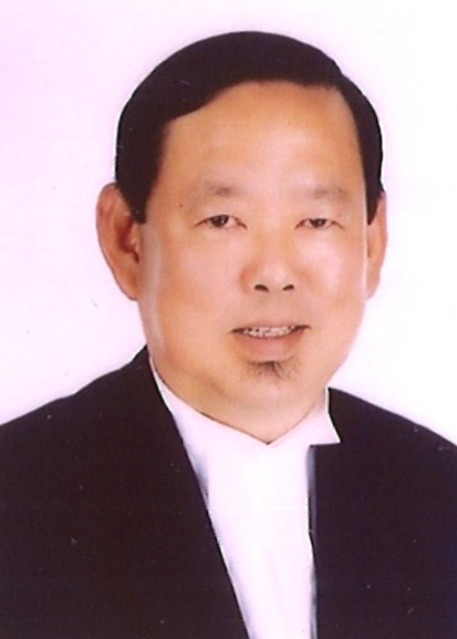 Photo - Nga Hock Cheh, YB Senator Tuan
