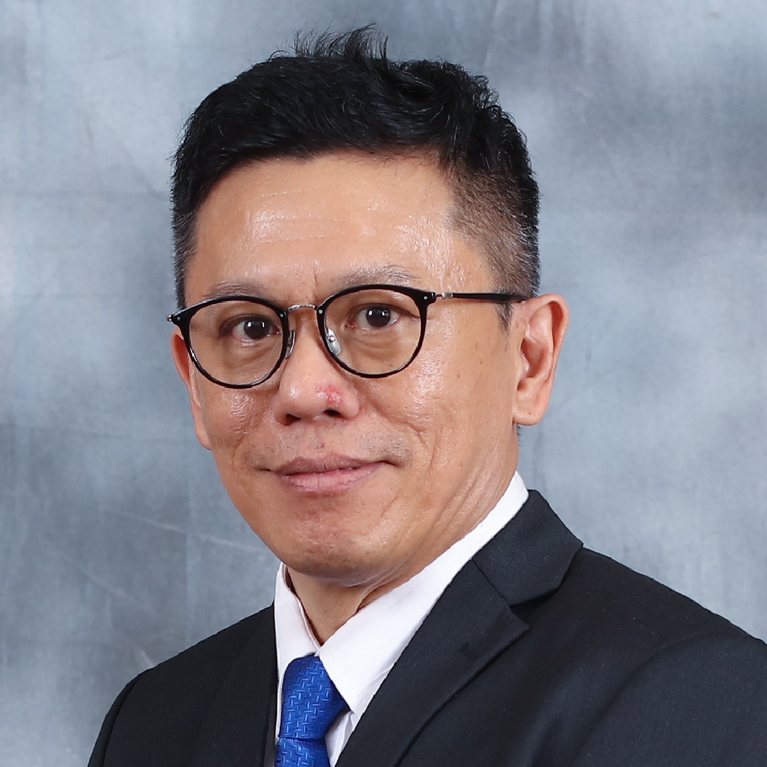 Photo - Ti Lian Ker, YB Senator Dato' Sri