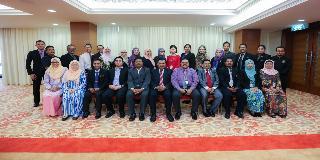 BENGKEL KERJA PENYEDIAAN GARIS PANDUAN ETIKA PEMAKAIAN, PARLIMEN MALAYSIA