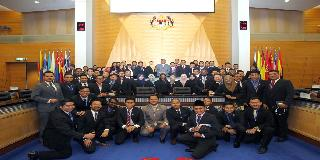SIDANG PERTAMA PARLIMEN BELIA MALAYSIA (PBM) 2016