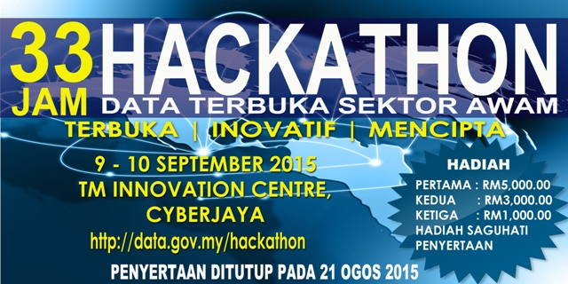 Program Hackathon